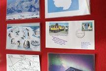 Antarktyda i Arktyka