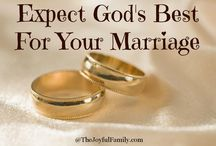 Marriage Monday