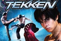 Tekken / TEKKEN, il videogame prodotto dalla Namco Bandai, prende vita sul grande schermo. In un nuovo mondo risorto dalle ceneri di una civiltà distrutta, i combattimenti tra gladiatori hanno sostituito le guerre tradizionali e ci sono lottatori spietati che combattono per la supremazia globale. Durante il più grande torneo della storia, un guerriero cerca di realizzare il suo destino e diventare Re del Pugno D'oro.