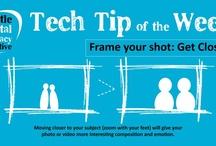 DIY Filmmaking Tips / by Reel Grrls