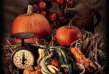 Autumn / by Donna Zwerling