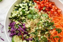 Salads you win friends with
