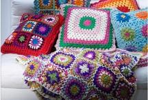 Crochet Inspiration / by SueStitches