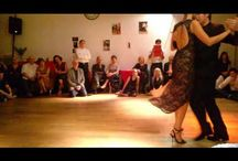 vidéos tango