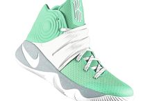 kyrie irving shoes