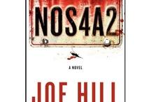 Joe Hill / by Stephen King
