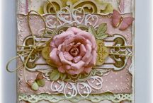 Creative Cards / by Tracie Riggans