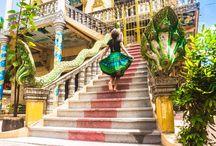 Cambodia picture gallery