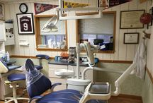 Office pictures / Take a virtual tour of our Longmeadow, MA family dentistry, and call (413) 567-1221 to schedule an appointment today!