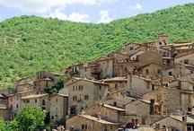 Scanno / Abruzzo