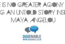 DigiEnable / What DigiEnable gets upto.