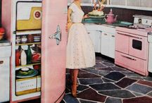 60s House Decorating