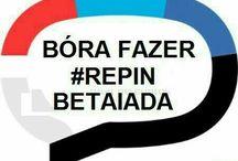 #Repins