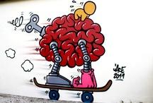 GRAFFI-TI