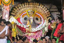 History Of Rath Yatra Of Jagannath Puri