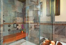 arch bathroom