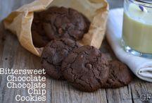 Food Photography: Cookies