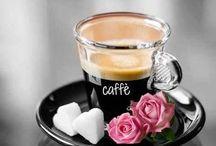 Cafe y té