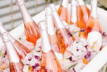 The Wedding Bubbly