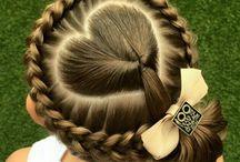 Kids Hairstyles / Kids Hair Ideas