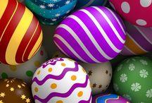 egg paint