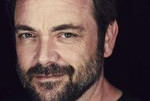 Crowley/Mark Sheppard