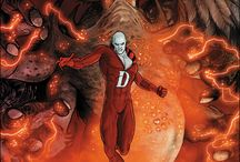 Comic Art - Deadman