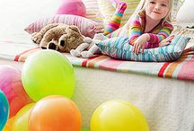 {birthday's & parties} / birthday & party ideas