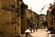 Vietnam / Reizen in Vietnam - Travel in Vietnam
