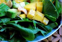 Recipes / by Megan Woolley Garber