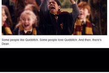 Harry Potter memes and jokes