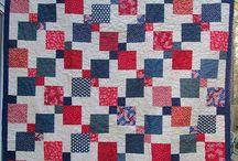 Quilts I've Made - 2016 / by Hip to be a Square Quilting