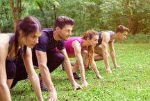 Running / Tips para mejorar la técnica de carrera y lograr un mejor desempeño físico.
