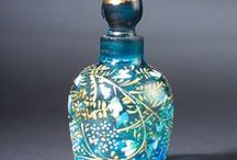 purfume bottles