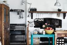 Effortless Design / well Lived-in Homes / design that is not overly studied or too minimal...