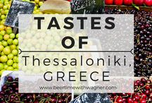 Thessaloniki tastes good!