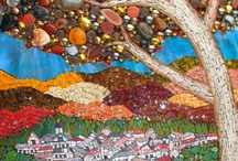 Mom's Mosaics