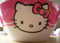 Hello Kitty... I <3!!! / by Robyn Carrier