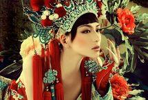 Oriente style