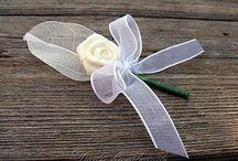 Dadyart - svadobné pierka - svadobčania