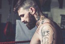 barbue -barbe -beard