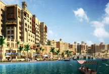 UAE Real Estate Projects