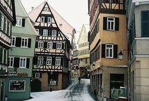 Germany / by Shana Bennett
