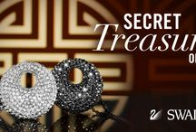 SWAROVSKI Jewelry! Secret Treaures of China!