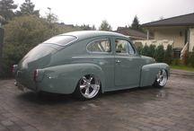 Cooool Cars