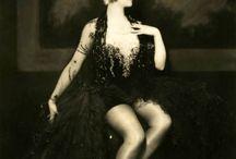 Vintage / by Lesley Ziegler