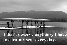 Rowing & Crew