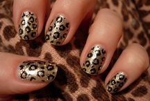 Nails, nails, and more nails! / by Lindsey Perry