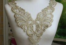 Dresses lace
