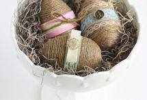Easter - Πασχαλινές δημιουργίες
